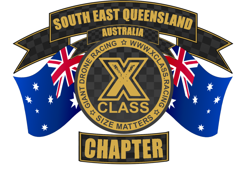 Aussies Get First X Class Chapter - X Class now has its first Australian chapter, X Class South East Queensland. Founded by local drone racing community stalwarts Jamie Griffin and Josh Mitchell, it is our second international chapter. There's already lot of interest, and they're looking for pilots to join in the X Class revolution Down Under. >MORE