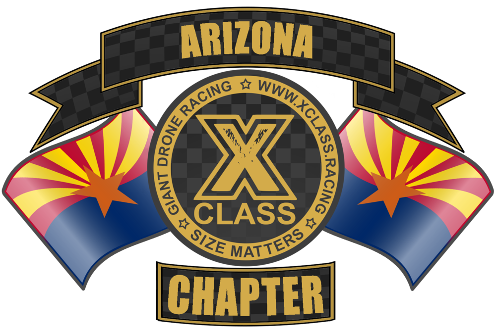 X Class Arizona Chapter Launched - The Grand Canyon State has its very own X Class chapter.Founded by drone racing veterans Ted Wayne, Danny Pharrams, and Pete Phimphavong. They've got got two events on tap and by the looks of it, they aren't stopping anytime soon.  In Arizona? Check out their lineup. >MORE