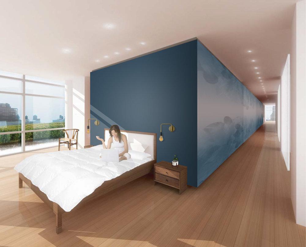 Concept Design for Chelsea Residence
