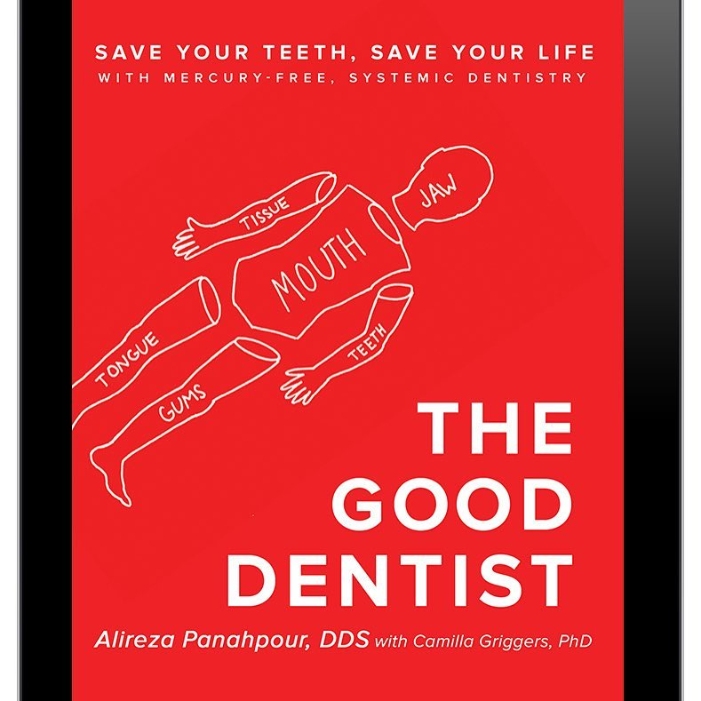 """""""There is a strong connection between disease of the mouth and disease in the rest of the body."""" - """"Studies linking gum disease to an increased risk for breast cancer and other diseases imply that a biological dentist should be a part of every cancer patient's medical care team."""