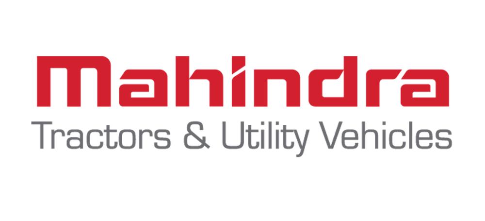 Mahindra Tractors Utility Vehicles Logo.png