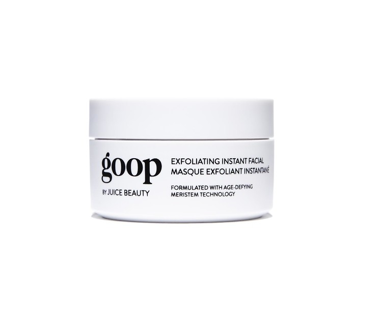 goop by Juice Beauty Exfoliating Treatment