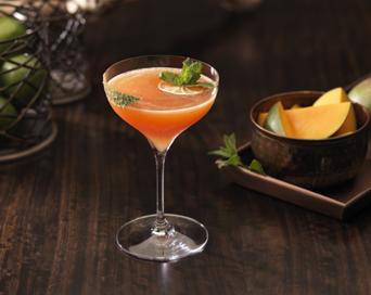 Mumbai Margarita, Created by Hermant Pathak (New York, NY)