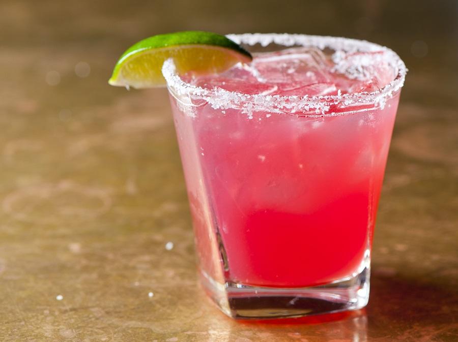 Del Frisco's Margarita