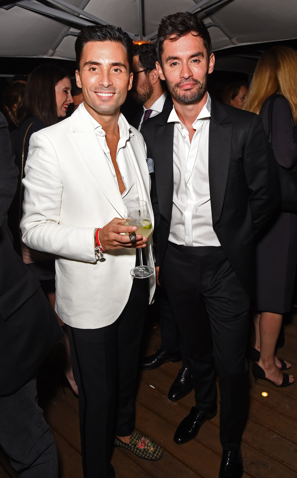 DMB-The Square Screening After-Party at Versini, Cannes, with GREY GOOSE69.JPG