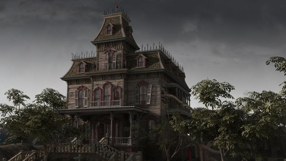 New York Haunted Destinations