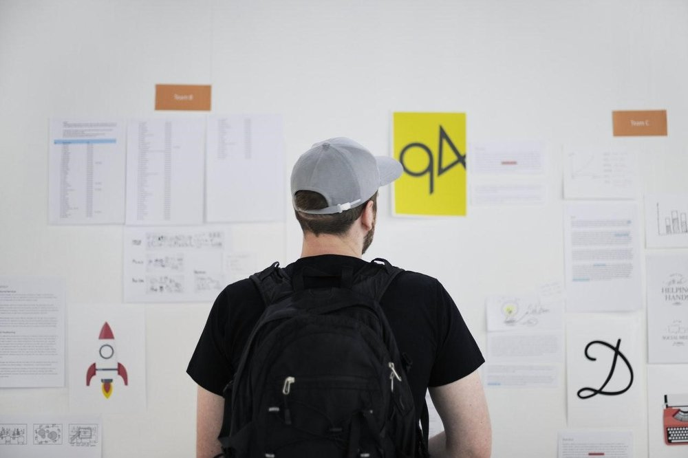 5 Signs Your Startup Needs Rebranding