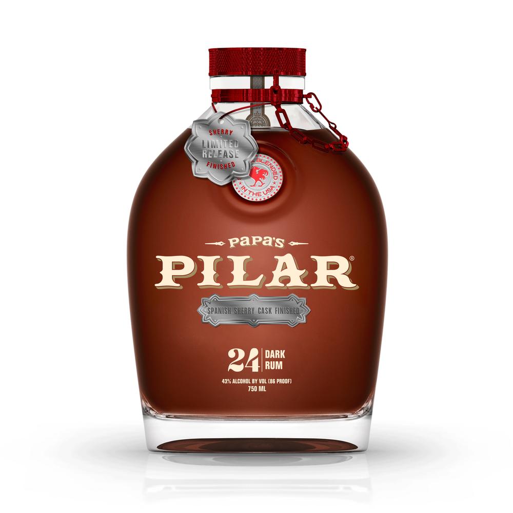 Papa's Pilar Sherry Rum