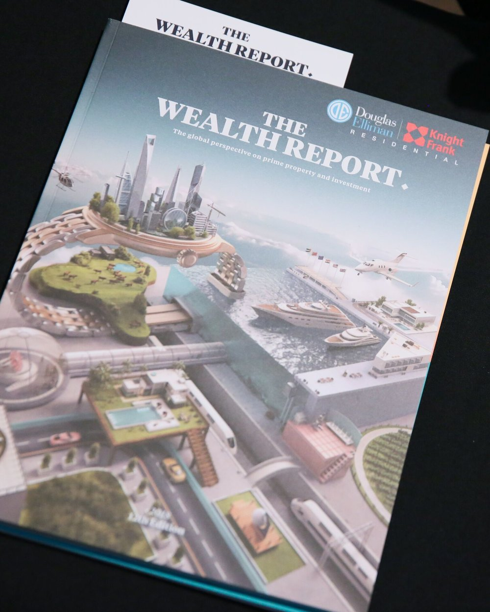 2018 Wealth Report