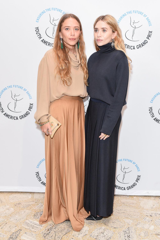 Mary-Kate Olsen, Ashley Olsen by Presley Ann_PMC.JPG
