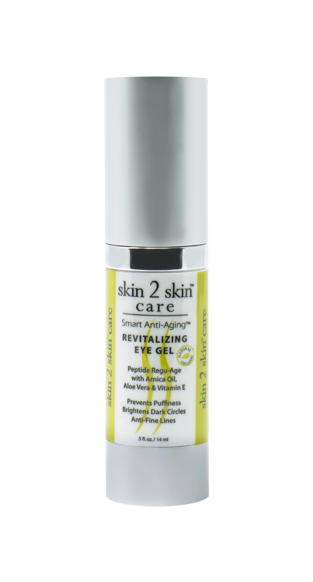 Revitalizing Eye Gel by Skin 2 Skin.jpg