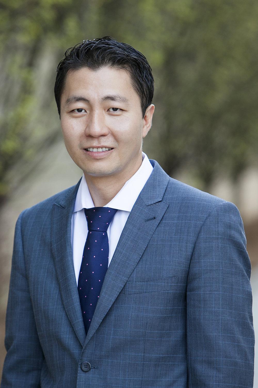 Ed Cho