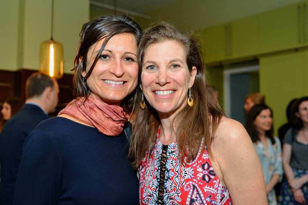 Jennifer Betras and Karen Burman.jpg