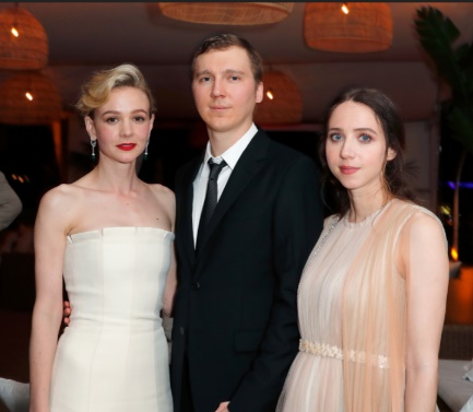 Carey Mulligan, Paul Dano, Zoe Kazan