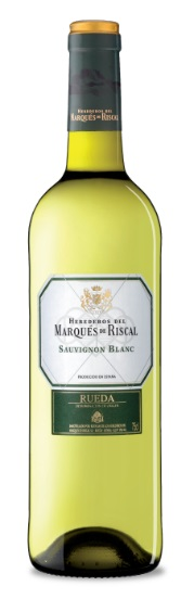 Marques de Riscal Sauvignon Blanc, 2017