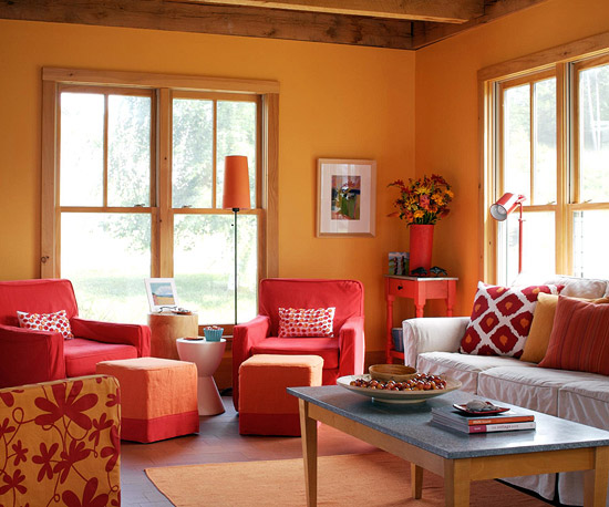 Brighten Up Your Life By Brightening Up Your Interior \u2014 Off