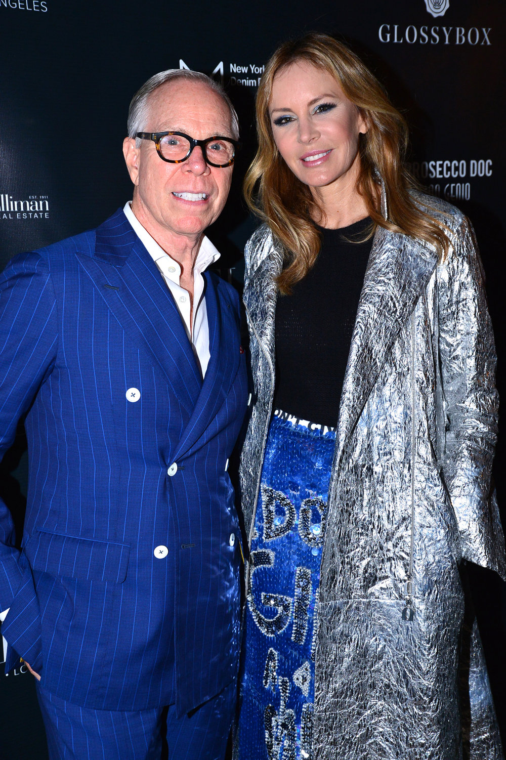 Tommy Hilfiger and Dee Ocleppo Hilfiger.JPG