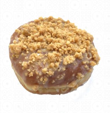 Photo from:  doughnutplant.com