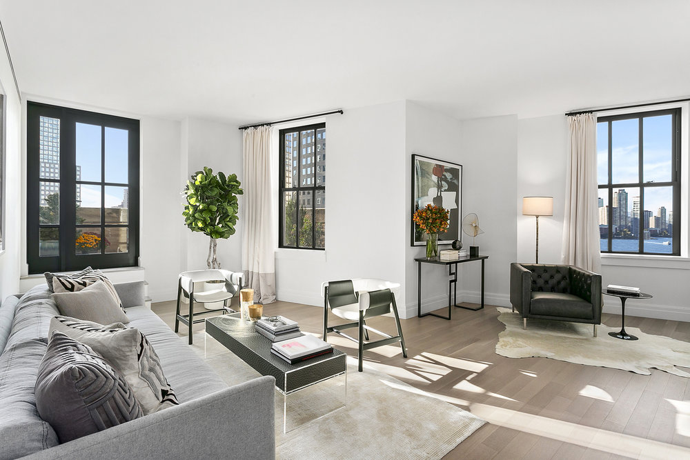 100 Barclay_Residence  11Q_Living Room_credit_Rise Media.jpg