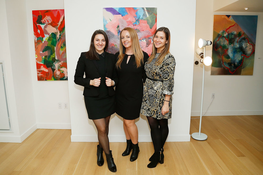 Natallia Bryleuskaya, Maritza Kreutzerova and Katya Hrabianiuk.jpg