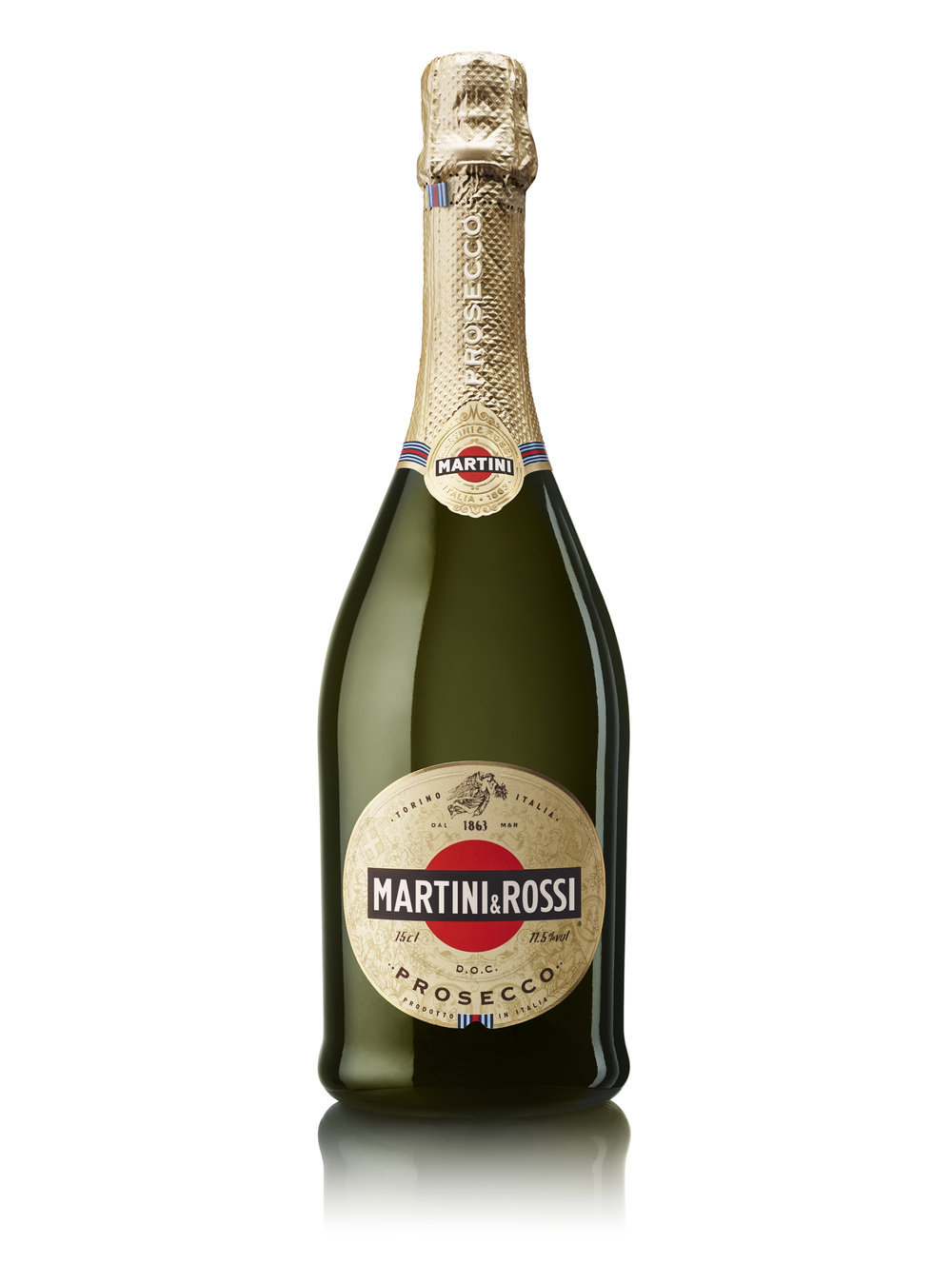 Martini & Rossi Prosecco DO