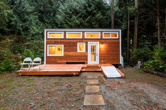 5 Reasons To Buy A Tiny House Join The Tiny House Movement