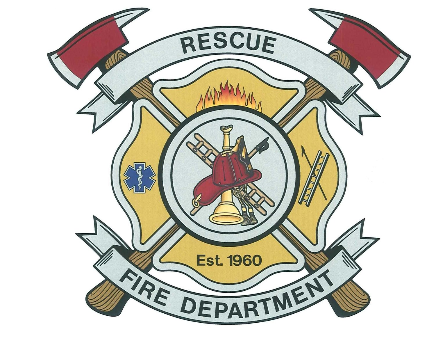 Rescue Fire Department