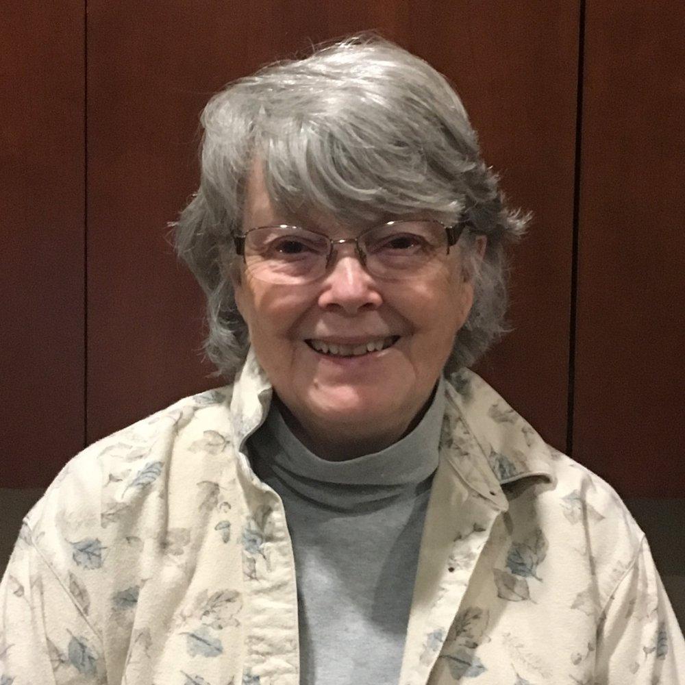 Penny Humphreys, vice chair