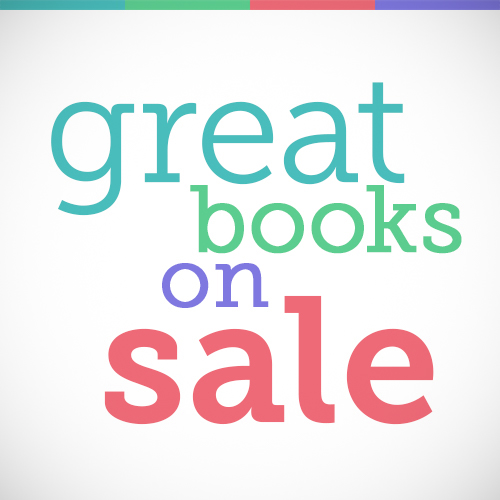 Our best books at a great price. Don't delay as these deals will only be available for a limited time. Keep checking back for new books! -