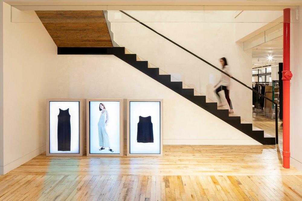 10th Floor Stair Elevation-downsize2.jpg