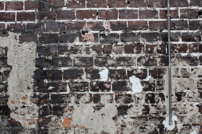 Original brick