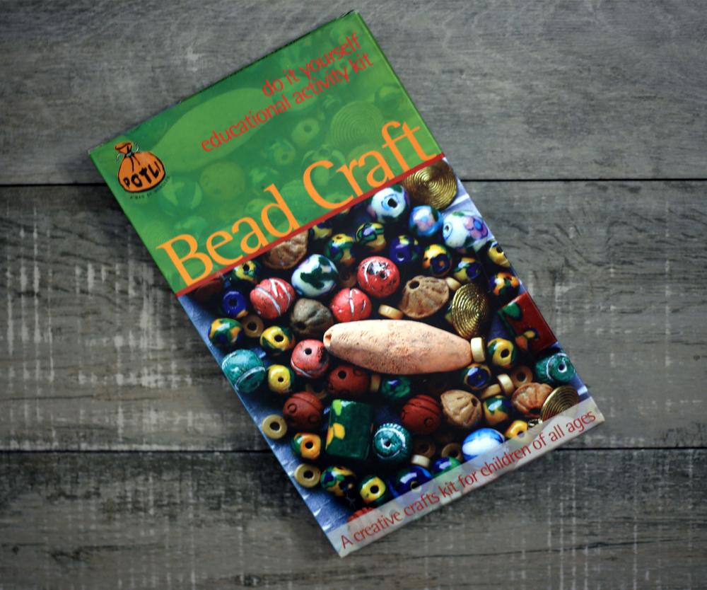 Bead Craft Kit  $29.99