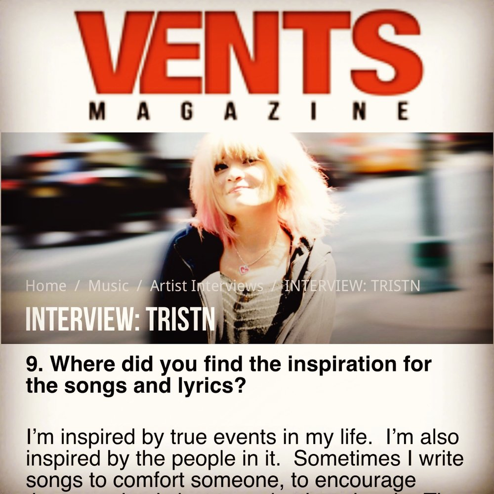 VENTS MAGAZINE - AUGUST 10, 2017How much did he influence the album?