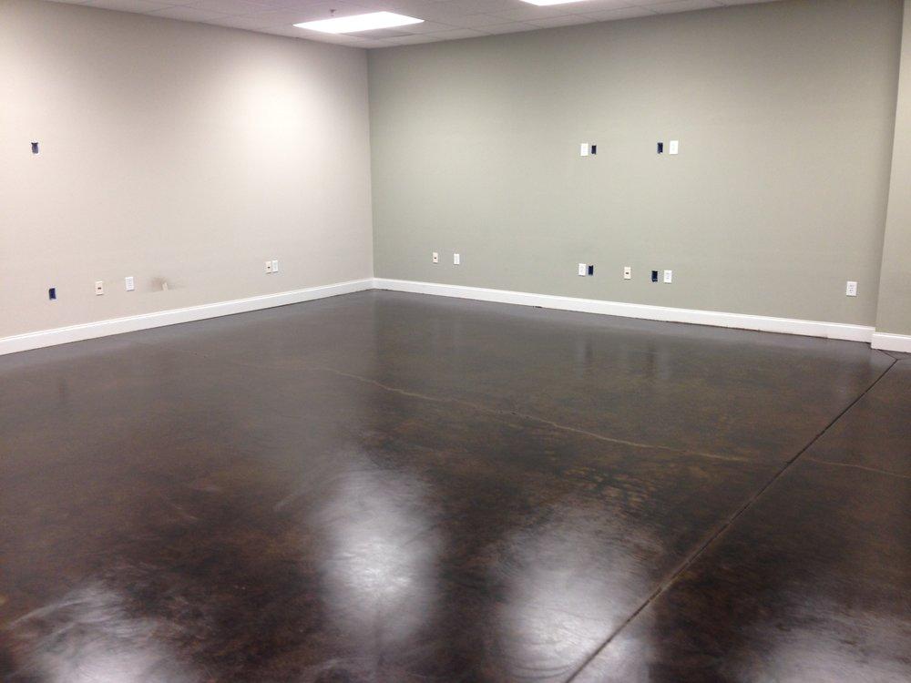 Stain Floor