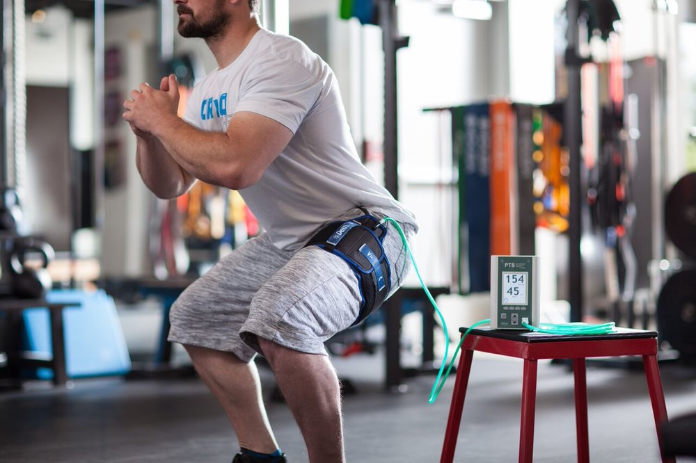 Blood Flow Restriction Rehabilitation