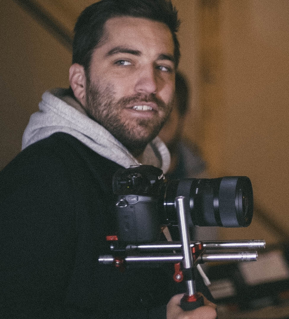 Owner | Director | Editor