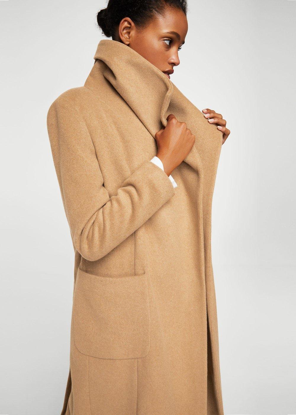 Mango Tan Belted Coat.jpg