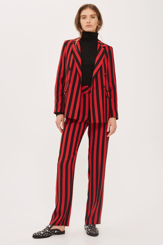 Topshop Humbug Suit