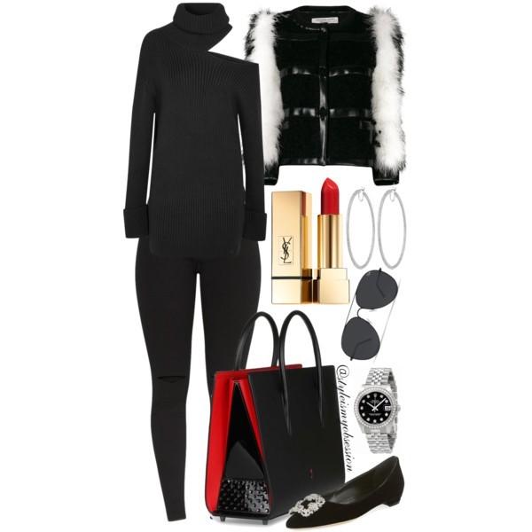 Chic Flats - All Black.jpg