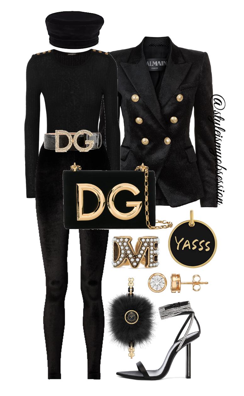 Style Inspiration Black Friday Elouise & Ethel Yasss Charm.png