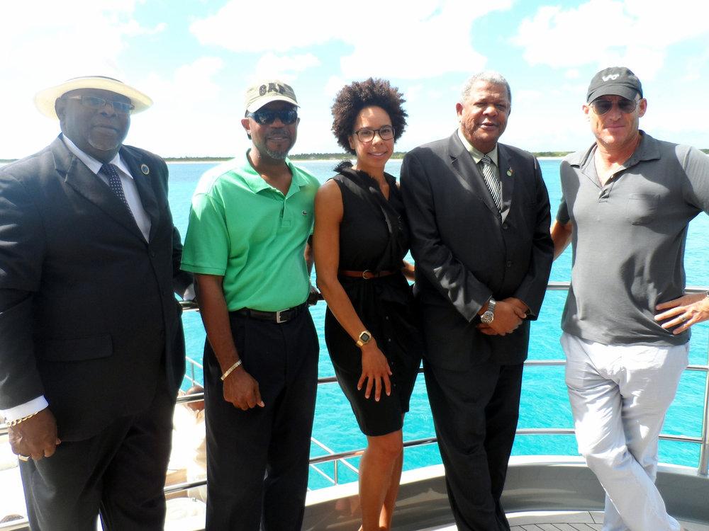 Barbuda diplomatic launch - Ayana.jpg