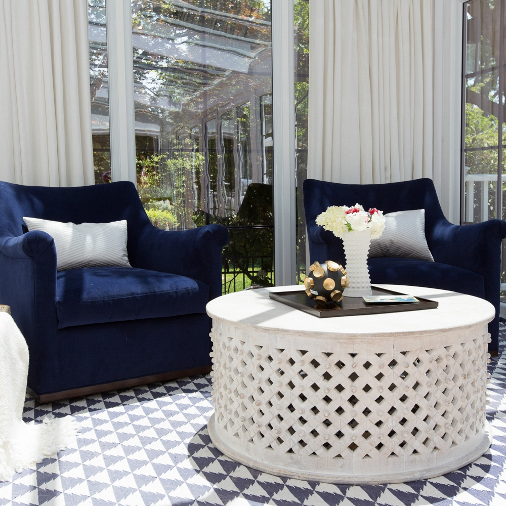 Sunrooms & Outdoors -