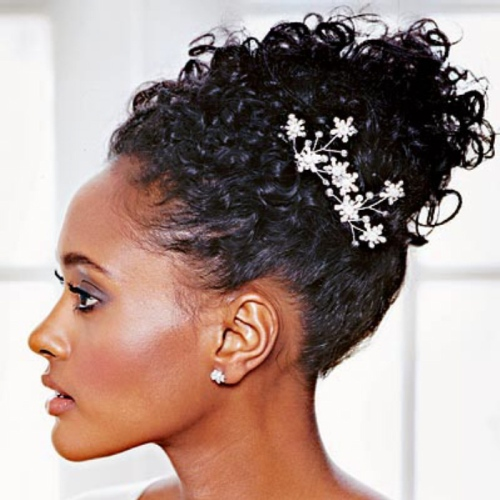 Tamed-perms-updo