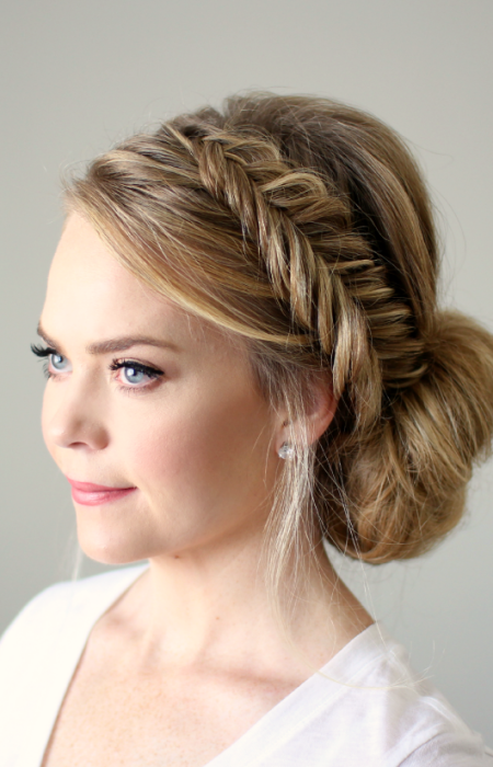 fishtail-updo-hairstyle-2016-450x700