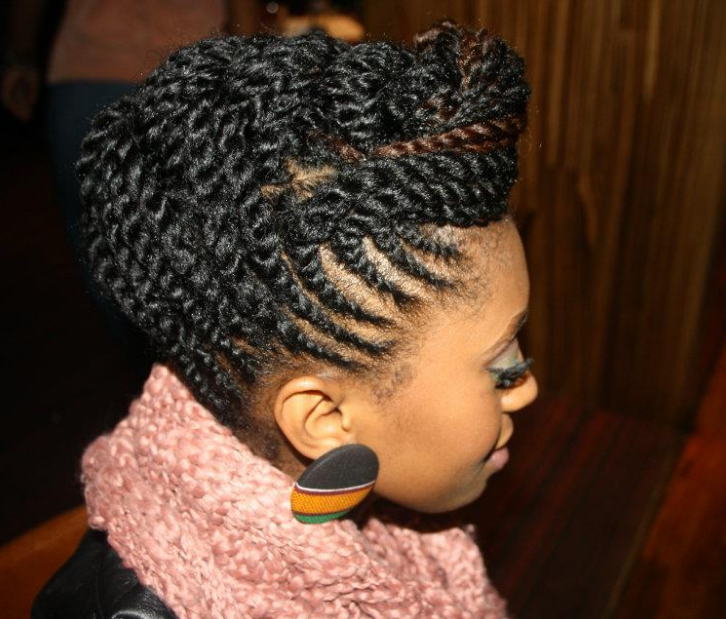 protective+hairstyles+for+short+natural+hair