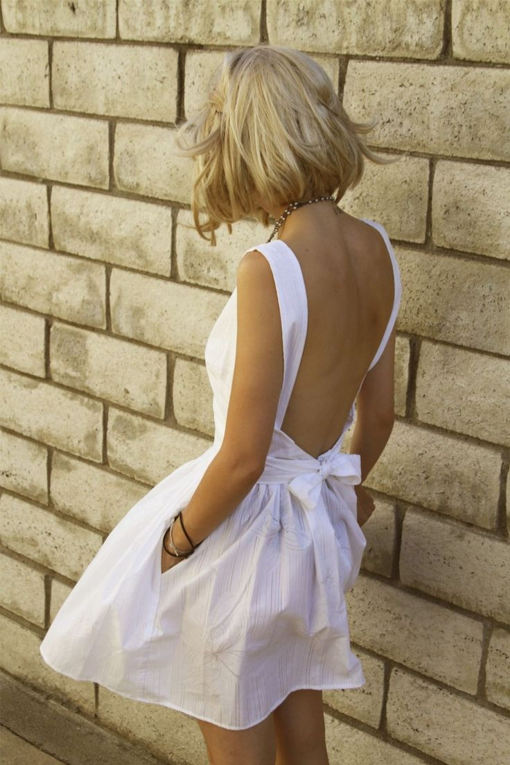 white-summer-dress-tumblr