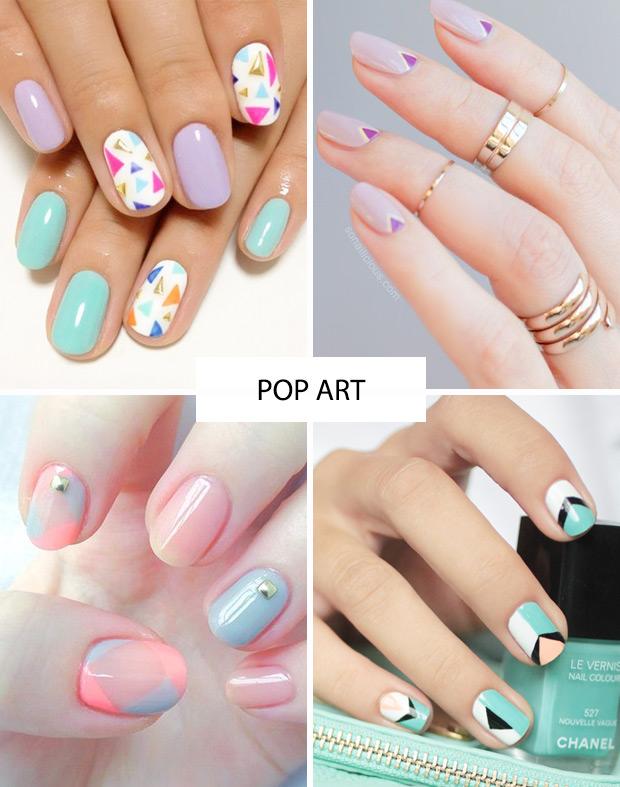 Spring-nail-trends-nail-art