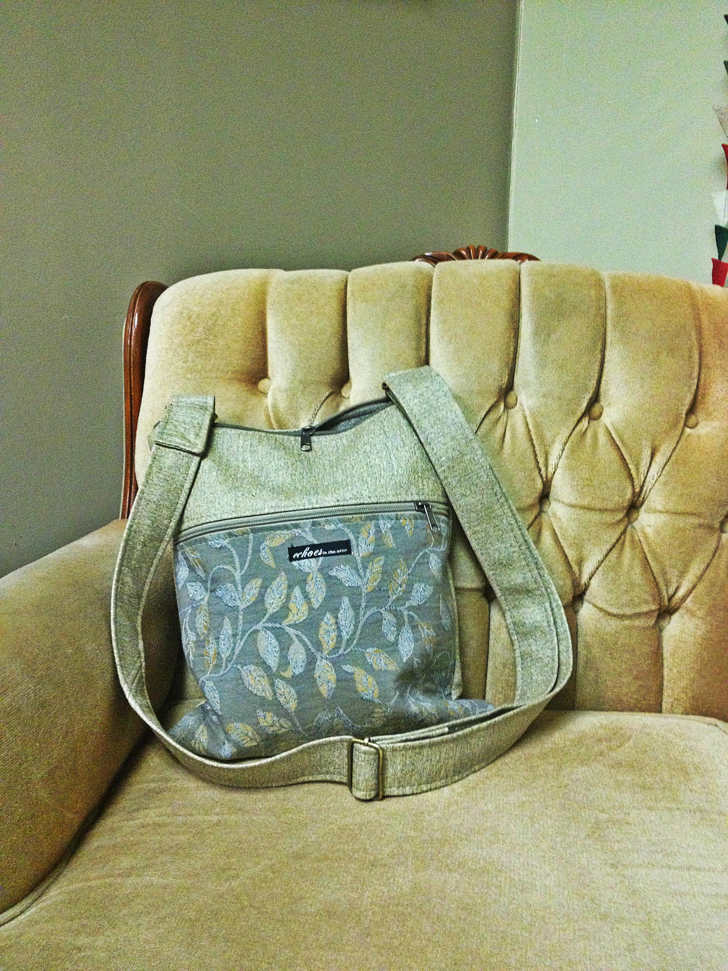 chloes purse
