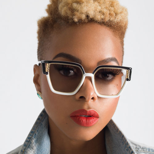 Chrisette-Micheles-Natural-Hair-Goes-Two-Toned-Blonde