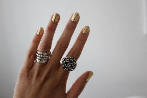fall nails 1